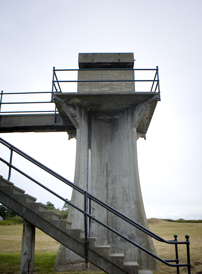 Fort Casey State Park, WA