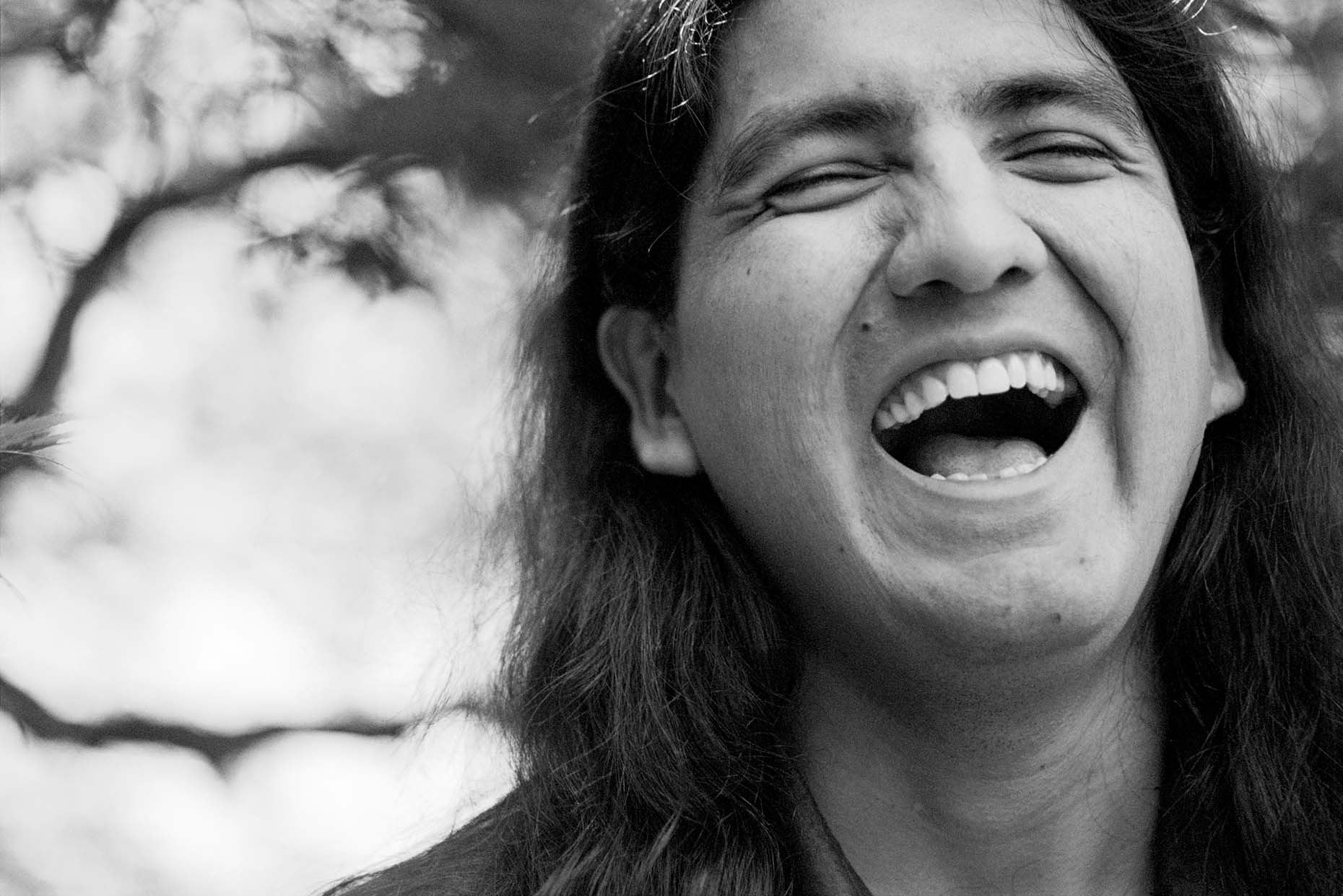 Sherman Alexie, The Guardian